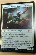 Avacyn, Angel of Hope FOIL Promo Judge English NM Magic the Gathering MTG