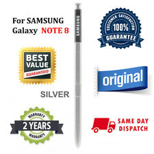S Pen For Samsung Galaxy Note 8 OEM Replacement NEW Original Stylus - SILVER