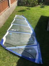 Neil pryde sail Raf Jet 5.7 with Case