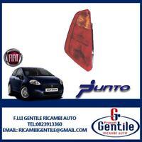 FIAT GRANDE PUNTO 2005 SX FANALE STOP POSTERIORE SINISTRO