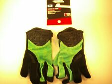 SPEED AND STRENGHT UNITED BY SPEED GLOVES XL GREEN/BLACK CLOSEOUT