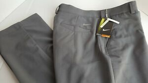 Nike Golf TOUR PERFORMANCE Pants Water/Wind Resistant Pants Size 36W 30L (NEW)