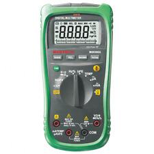 Mastech Ms8360g Auto Range Digital Multimeter Non Contact Ohm Voltage Detector