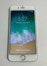 Apple iPhone 6 Silver 16GB Unlocked A1549 Excellent Condition