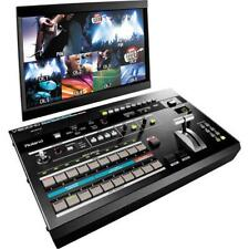 NEW Roland V-800HD Multi-format Video Switcher with 8 input, 6 output