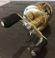 Shimano CALCUTTA CONQUEST 100 Baitcasting Reel From Japan [excellent]