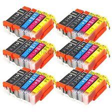 30x XL Inchiostro Cartucce per Canon Pixma mg5500 mg5600 mg6300 mg6400 mg6600 mg5650