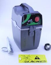 Électrificateur LACME Secur 25 (9 V 12 volts) clôture périphérique Batterie périphérique