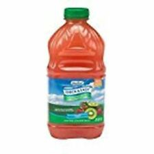 Thick & Easy, Kiwi Strawberry Drink,Nectar Consistency, 48 Ounce - 6 Case