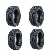 4 x Nankang 195 50 R 15 86W Street Compound Sportnex NS-2R Race/Track Tyres