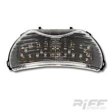 LED Rücklicht Heckleuchte Honda CBR600 F PC35 F4 weiss klar clear tail light