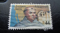 USA, US Airmail, Stamp, 1985, Mi-Nr: 1764, Junipero Serra, gest.