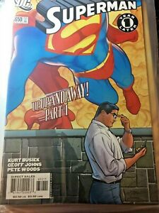Superman #650 - 2006 -