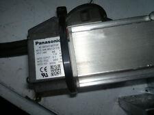 Used Panasonic Servo Motor Mums012A1E0S Tested