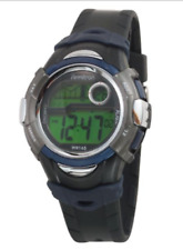 NEW Amitron Digital Chronograph Sports Watch with Alarm