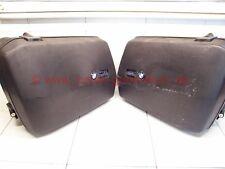 Seitenkoffer Integralkoffer BMW R 80 100 RT RS Monol. 247E K 75 100 (Depot SJ)