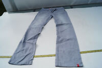 edc ESPRIT Tight slim Denim Mädchen Jeans stretch Hose Gr.176 16j gestreift dünn