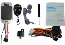 Coban 303G Motor CAR GPS Tracker Realtime w/Remote Control Multiple Function LBS