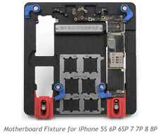 iPhone Circuit Board PCB Holder Station Motherboard Logic Board A8 A9 A10 & NAND
