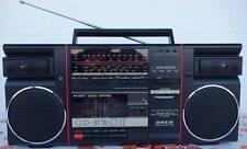 1984er UHER POWER PORT 100 Radio Recorder Ghettoblaster Boombox