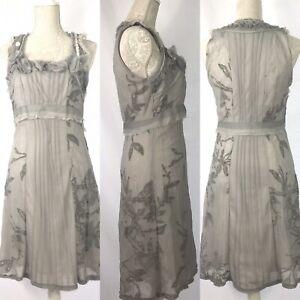 M&S Per Una Dress Size 10 Wedding Guest Occasion Party