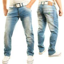 Früchtl señores Jeans Hose f-1010 nuevo