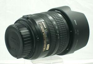 Zoom - NIKON - Nikkor DX SWM ED IF - AF-S 18-70 mm - Parfait état