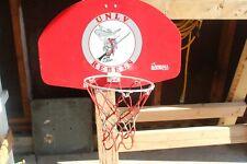 Vintage Kamball Unlv Rebels Basketball Hoop *Rare*