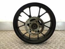Gilera SC 125 (2007->) Wheel Rear #12