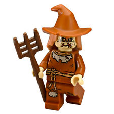 LEGO DC Super Heroes Minifigure - Scarecrow - NEW from set 76054