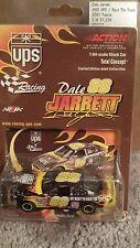 Action Ups Racing Dale Jarrett #88