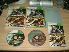 ACE COMBAT ASSAULT HORIZON LIMITED EDITION ...... MICROSOFT XBOX 360 GAME