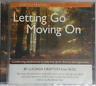 LETTING GO MOVING ON - LUCINDA DRAYTON - MEDITIATION audio CD - HEAL GRIEF