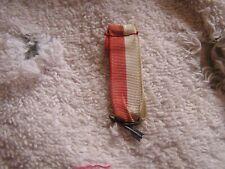 Sterling Silver Boy Scout Order of the Arrow Pocket Dangle Ribbon Award OA