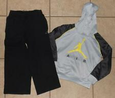 Boys Small 6 / 7 Sweat Pants & Hooded Shirt 2 Pc Lot C9 CHAMPION NIKE AIR JORDAN