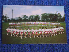 Raymond MS/Hinds Junior College Hi-Steppers/Girls Dance Team/Cheesecake/Chrome