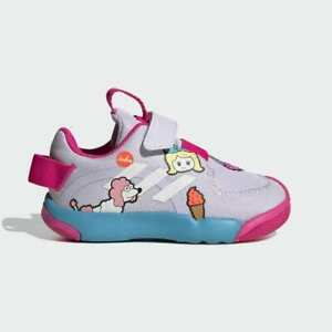 Adidas FW8395 infant toddler ActivePlay Cleofus I baby shoes Pink kids