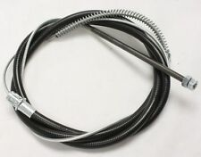 Bruin Brake Cable - 93260 - Rear Right - Chevy/GMC-'83-'96-G3500-SRW-MADE IN USA