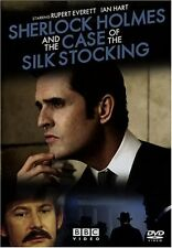 NEW - Sherlock Holmes and the Case of the Silk Stocking