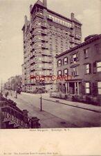 pre-1907 Hotel Margaret, Brooklyn, N. Y.