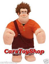 Authentic Disney Wreck-It Ralph Talking Plush Soft Doll Toy Sounds 50cm Jumbo