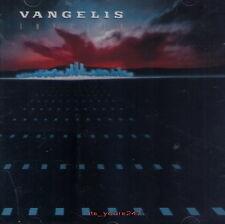 Vangelis: The City [1990] | CD NEU