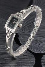 orologio donna nele fortados bracciale acciaio strasse B840