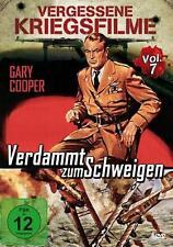 Verdammt Zum Schweigen - DVD