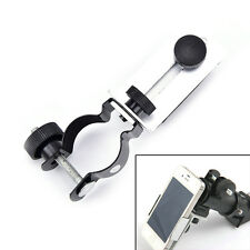 Universal-Handy-Kameraadapter, Teleskop Anschluss eines mobilen Adapterclips