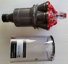 GENUINE DYSON DC27 VACUUM CYCLONE & DUST BIN ASSEMBLY - 916558 - USED