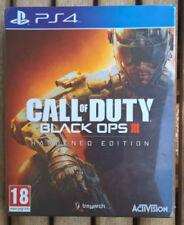 Jeux vidéo Call of Duty pour Jeu de tir et Sony PlayStation 4