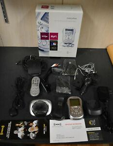Delphi XM2GO MyFi Sirius XM Satellite Radio w/ Home & Car Kit