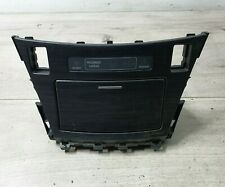 TOYOTA AVENSIS MK3 T270 FRONT CENTER CONSOLE ASHTRAY CIG LIGHTER & TRIM PANEL