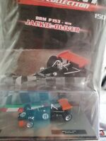 BRM P153 (1970) - JACKIE OLIVER - FORMULA1 AUTO COLLECTION 1/43 #150  MOC